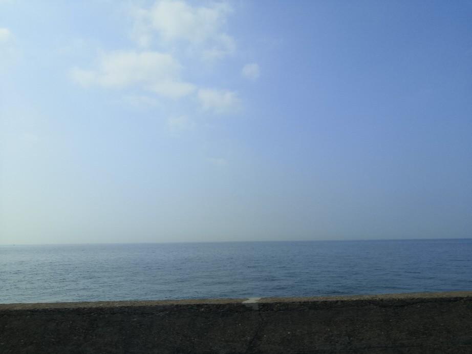 久しぶりに瀬戸内海~☆_a0004752_19053522.jpg