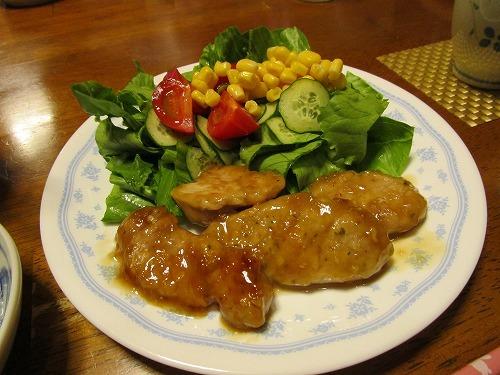 夕食 いろいろ_c0327752_09203092.jpg