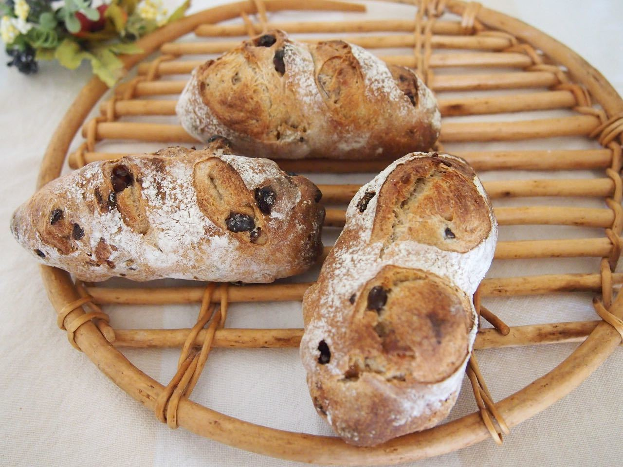最近焼いたパンたち_d0347457_00095529.jpg