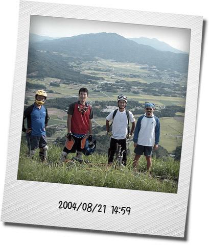 チャリな奴ら 15 years ago II / Takamine MTB World VI_b0049658_20221357.jpg