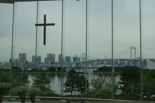 タイムセールで取った「ヒルトン東京お台場」 (2)_b0405262_2021383.jpg