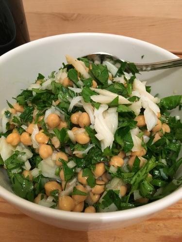 ポルトガル風の豆料理_b0169771_18034038.jpg