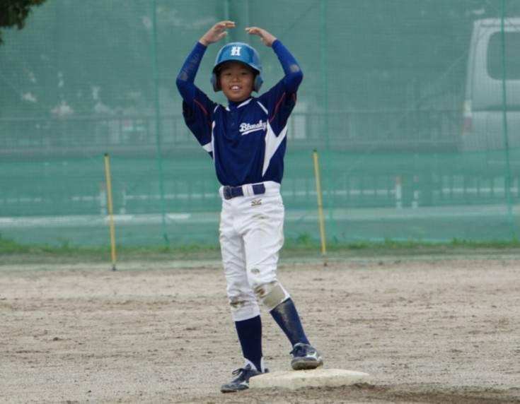 6月23日練習試合結果です!vs阪之上柏葉野球クラブさん_b0095176_18073493.jpeg