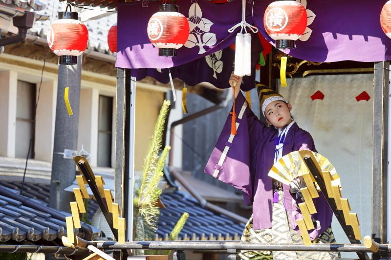 高浜七年祭_c0196076_09540565.jpg