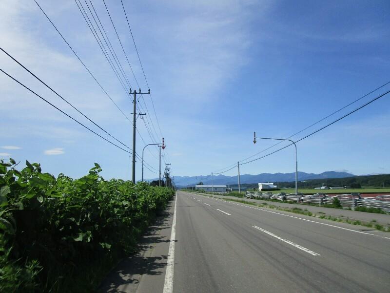 北海道again 8日目【屈足−帯広】十勝晴れで 暑かった_e0201281_19130904.jpg
