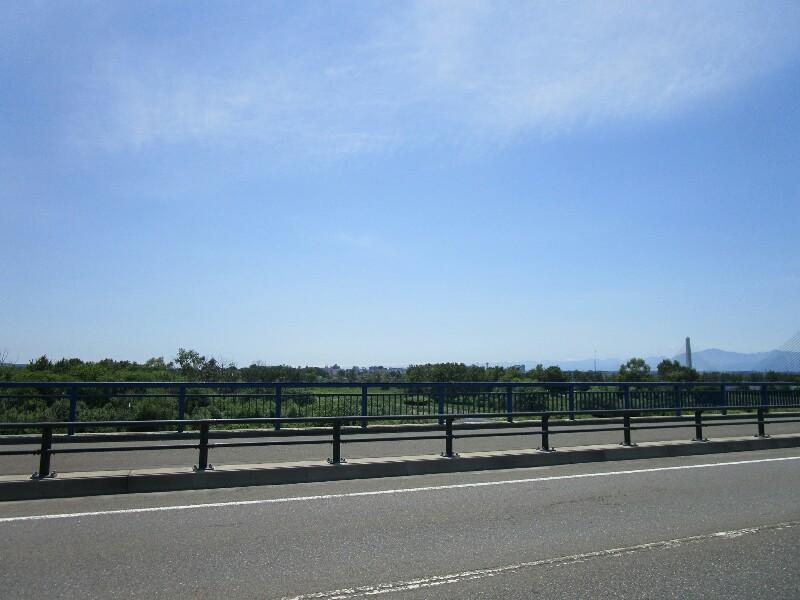 北海道again 8日目【屈足−帯広】十勝晴れで 暑かった_e0201281_19181351.jpg