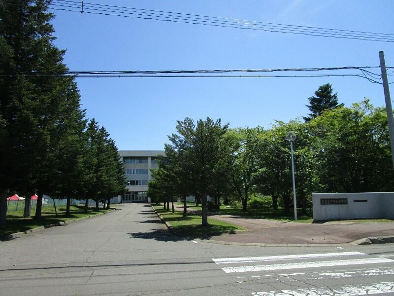 北海道again 8日目【屈足−帯広】十勝晴れで 暑かった_e0201281_19200442.jpg