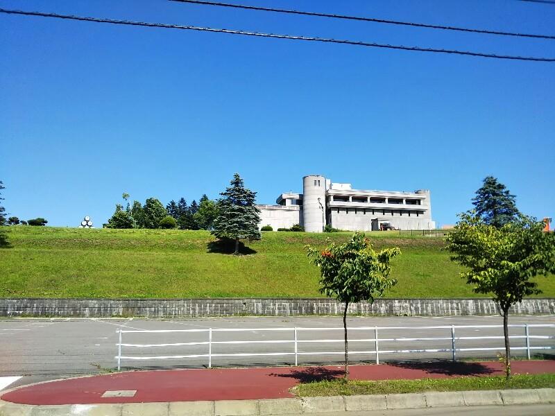 北海道again 8日目【屈足−帯広】十勝晴れで 暑かった_e0201281_19203806.jpg