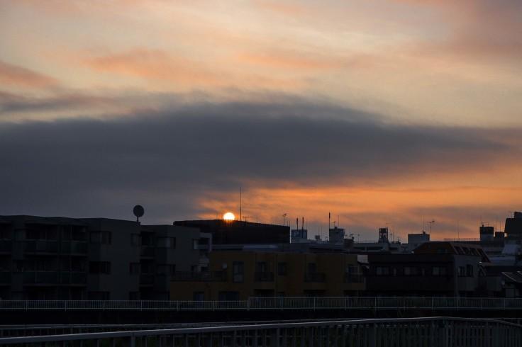我が町の夜明け_e0305388_15595274.jpg
