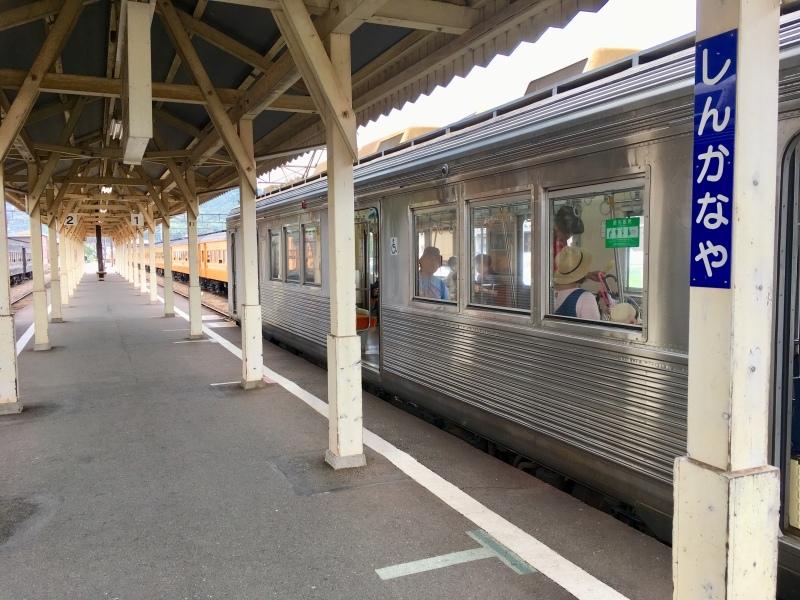 大井川鐵道、臨時急行の元東急7200系に乗車。_d0367998_12502163.jpeg