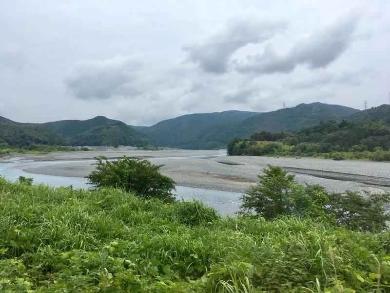 大井川鐵道、臨時急行の元東急7200系に乗車。_d0367998_12533075.jpeg