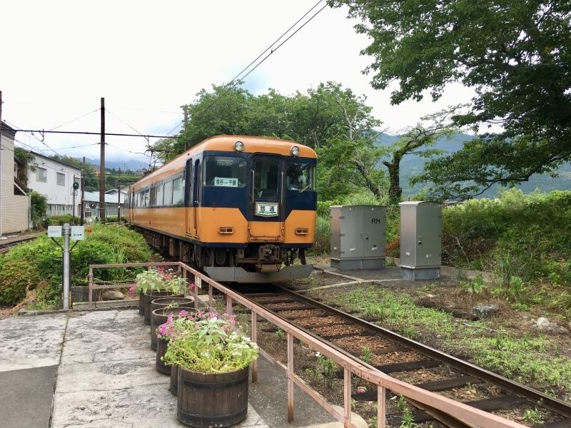 大井川鐵道、臨時急行の元東急7200系に乗車。_d0367998_12534835.jpeg