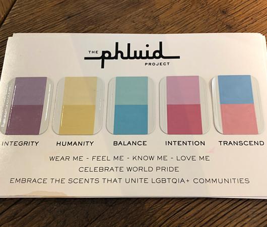 世界初のジェンダー・フリーのお店「フルイッド・プロジェクト」The Phluid Project_b0007805_07393135.jpg