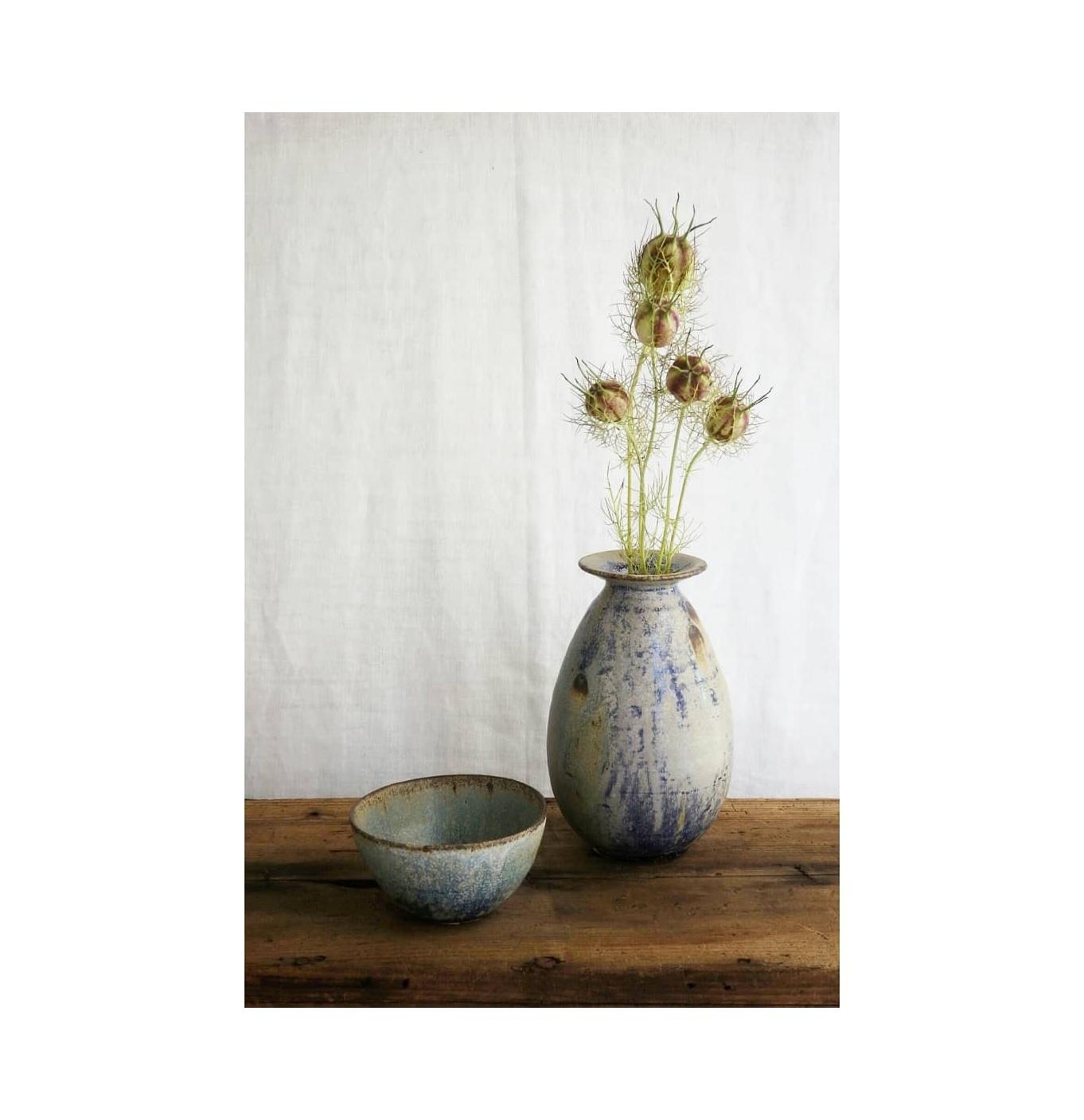 煎茶と花 - 茶器の章2 -_f0351305_19154516.jpeg