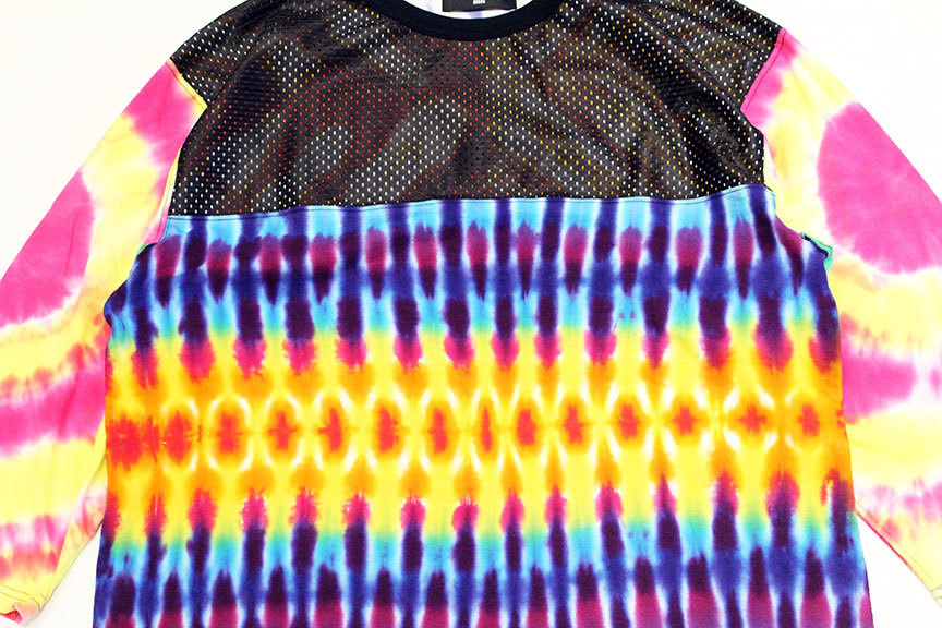 "ink (インク) "" CRAZY FOOTBALL TIE-DYE \""_b0122806_15073217.jpg"