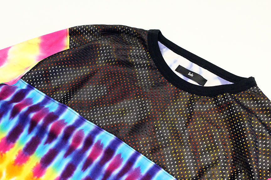 "ink (インク) "" CRAZY FOOTBALL TIE-DYE \""_b0122806_15084419.jpg"