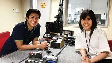 インタビュー:インドネシアのYoutuber: Jerome Polinさん @NHK Worldをインドネシア語で聞く_a0054926_16342821.jpg