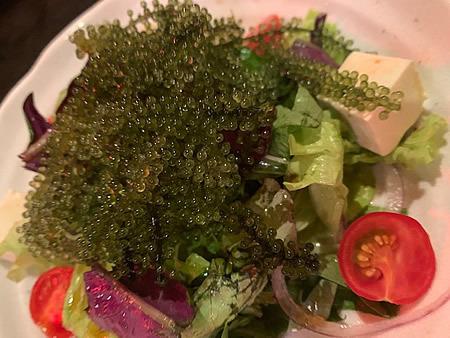 沖縄料理店_d0248537_05111686.jpg