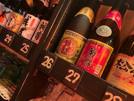沖縄料理店_d0248537_05124033.jpg