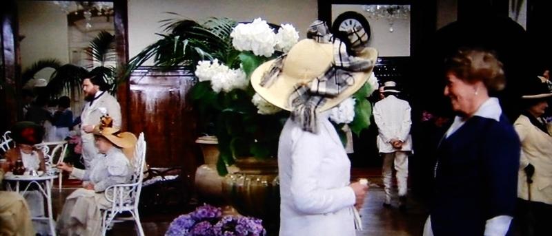 ヴェニスの紫陽花ホテル *Albergo Ortensia_f0374041_08452795.jpg