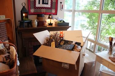 アメリカからの荷物が届きました_f0161543_11455985.jpg