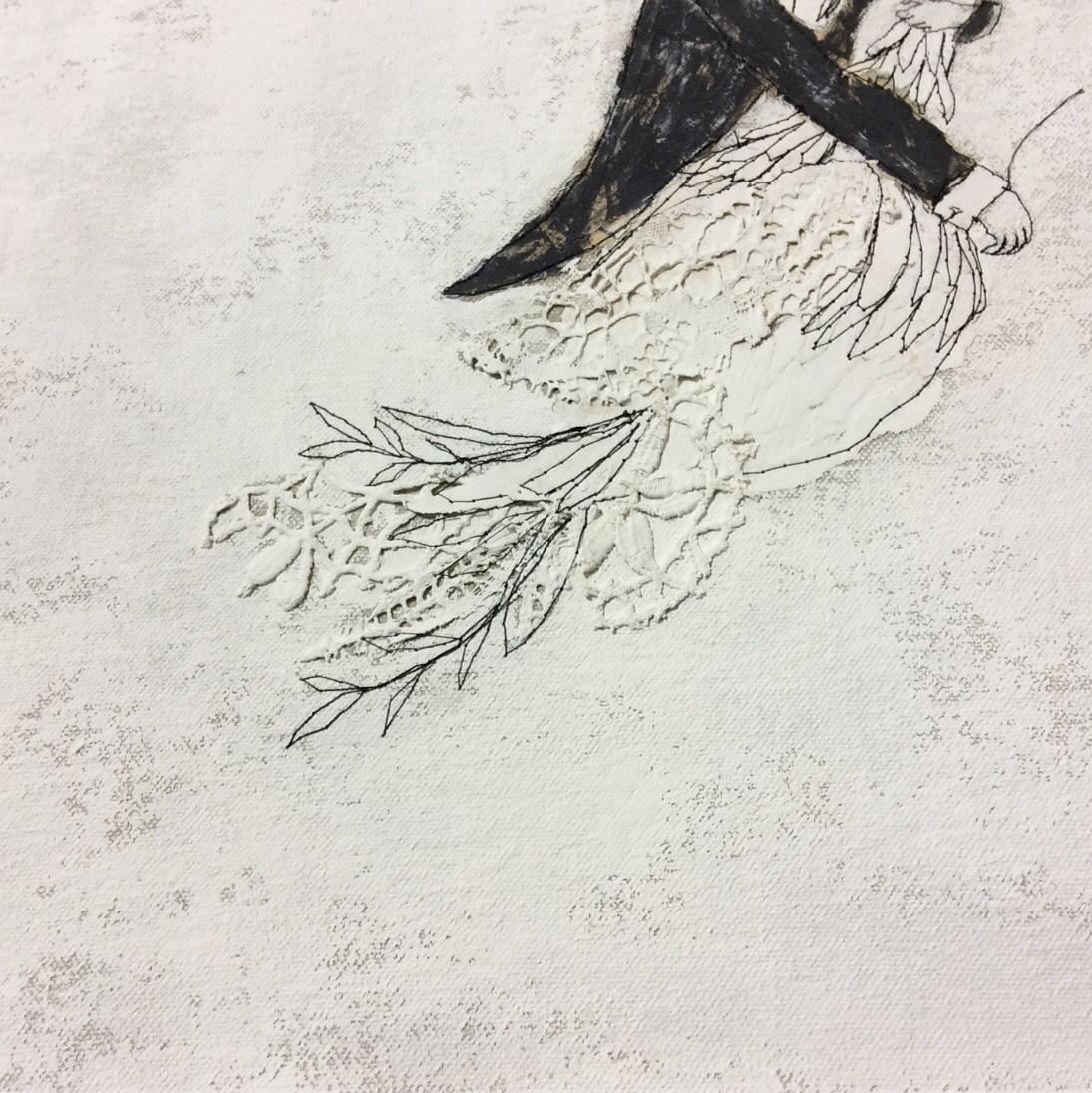 「マリーの白鳥」最終章 by Nutel _e0288544_11335397.jpg