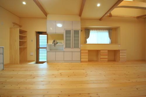 「健康な木の家で暮らす」最新の施工例_a0181151_16015112.jpg