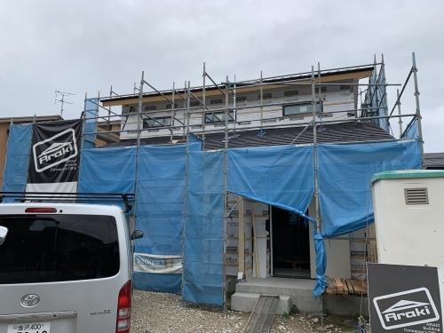 「家族が楽しく集う二世帯住宅」@金沢市_b0112351_18345895.jpeg