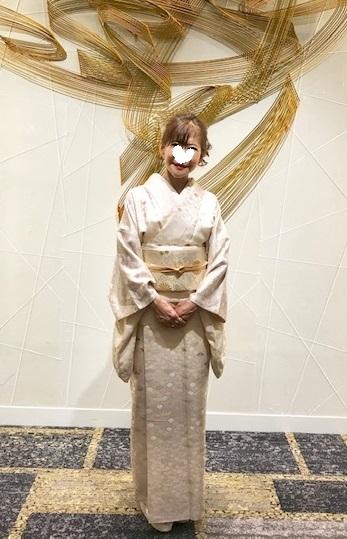 ファッションカンタータ・パーティーのお客様・兎夏帯。_f0181251_17270516.jpg