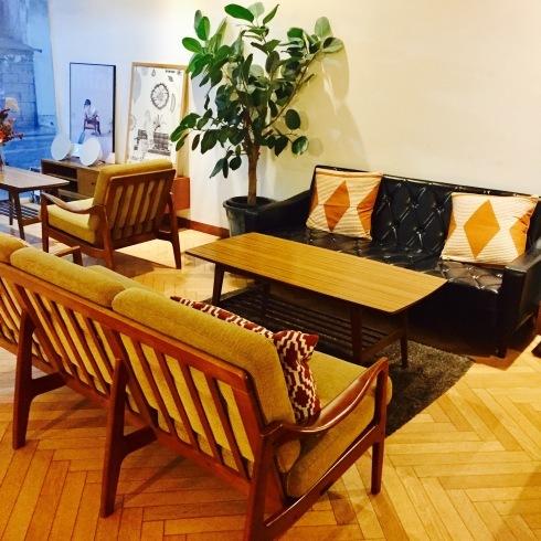 ひとりソウル旅 19 最後は大好きなカフェ「PIKA COFFEE」♪_f0054260_11104260.jpg