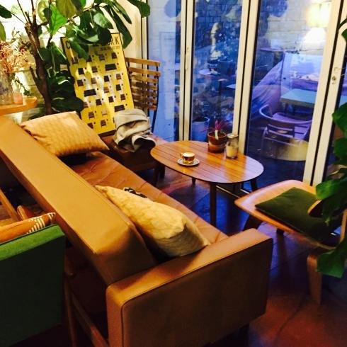 ひとりソウル旅 19 最後は大好きなカフェ「PIKA COFFEE」♪_f0054260_11130630.jpg