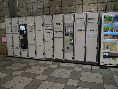 新越谷駅(東武線)_b0289962_14402940.jpg