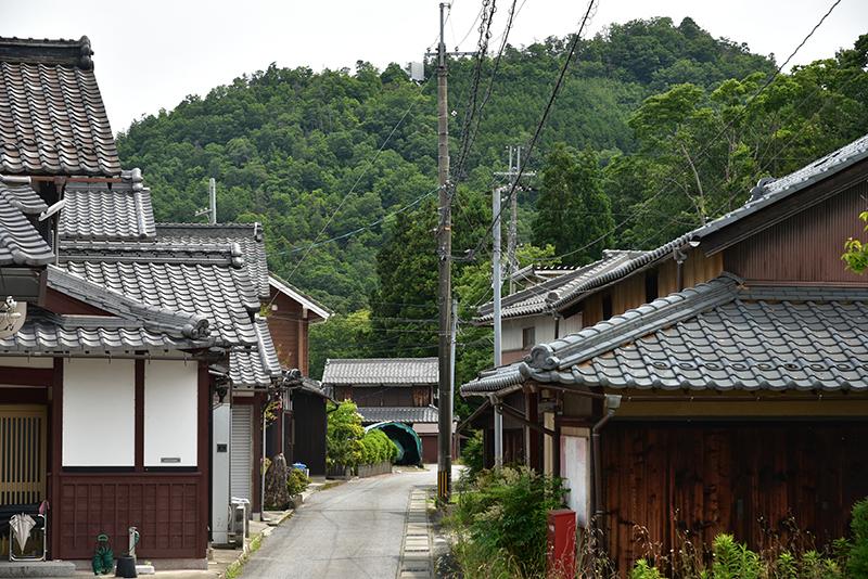 北国街道 鳥居本から長浜を行く_e0164563_10460507.jpg