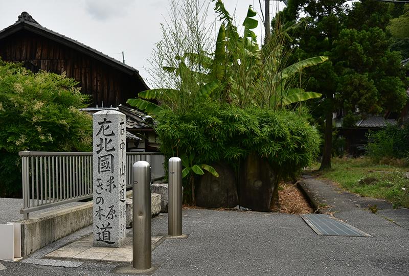 北国街道 鳥居本から長浜を行く_e0164563_10460579.jpg