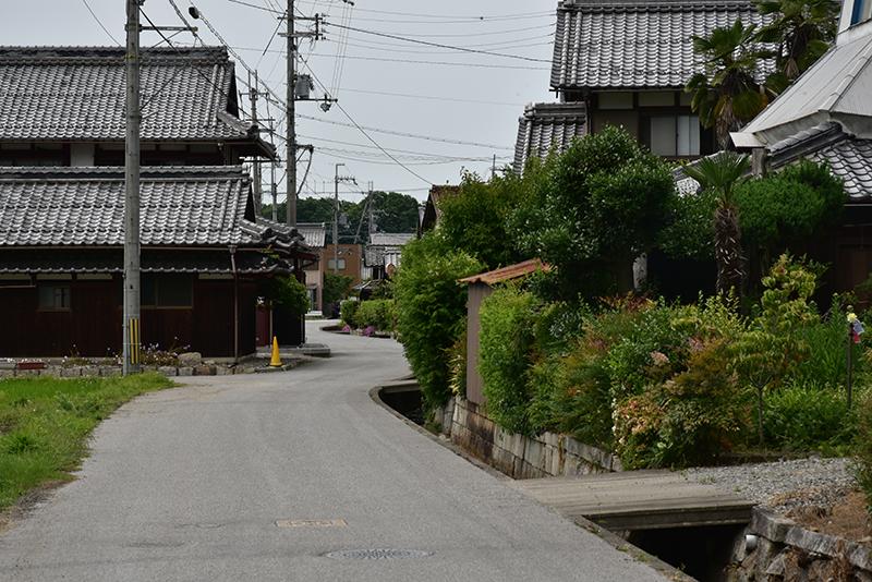 北国街道 鳥居本から長浜を行く_e0164563_10462030.jpg