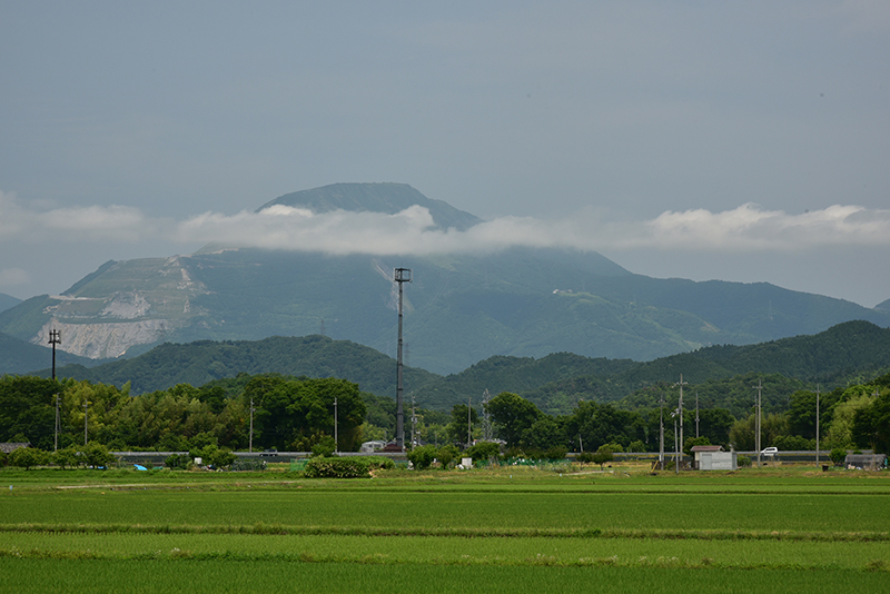 北国街道 鳥居本から長浜を行く_e0164563_10462048.jpg