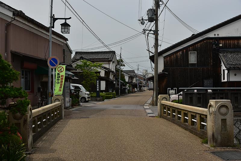 北国街道 鳥居本から長浜を行く_e0164563_11045968.jpg