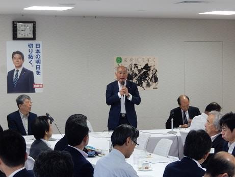 2019.6.20 福芳会朝食会_a0255967_15420827.jpg