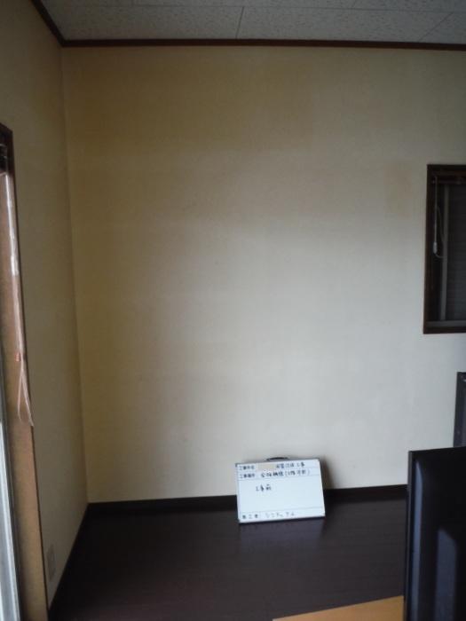 耐震工事 ~ 住宅の耐震補強_d0165368_06132589.jpg