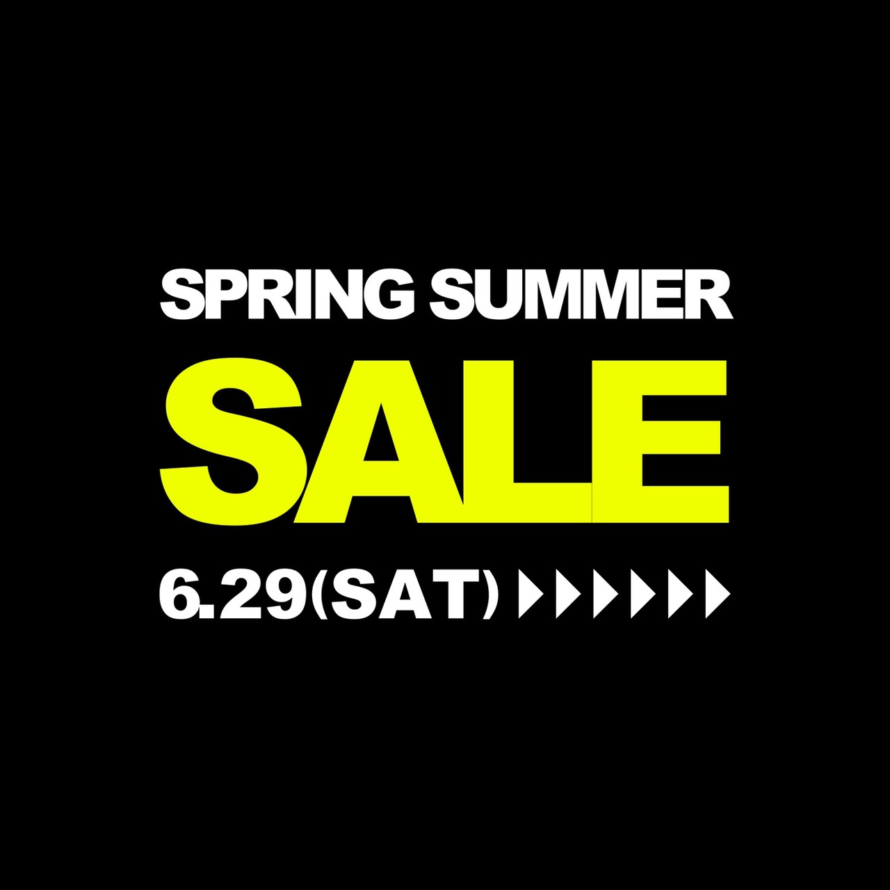2019 SPRING / SUMMER SALE Products._f0020773_20114741.jpg