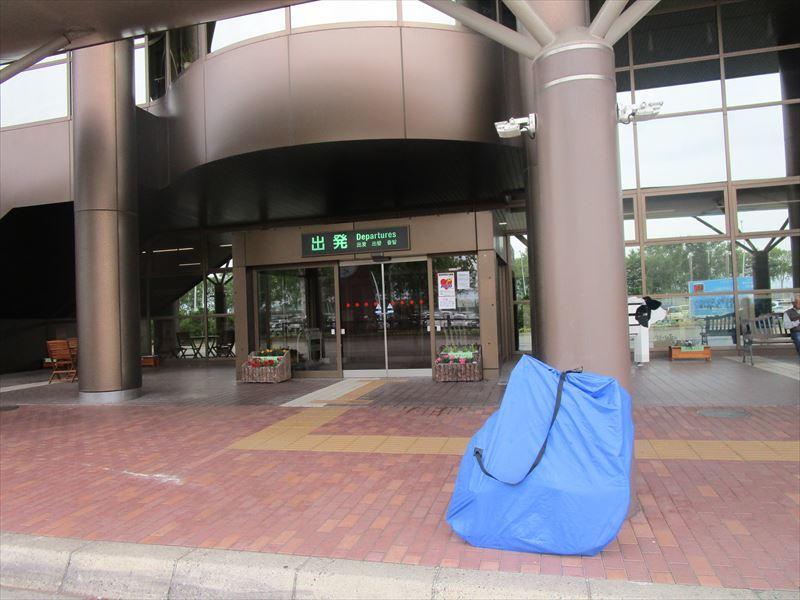 北海道again 9日目【帯広−徳島】最終日_e0201281_21124401.jpg