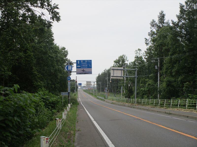 北海道again 9日目【帯広−徳島】最終日_e0201281_21124438.jpg