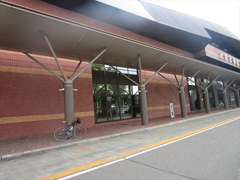 北海道again 9日目【帯広−徳島】最終日_e0201281_21124494.jpg