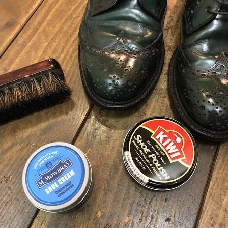 靴磨き_f0202682_20542327.jpg
