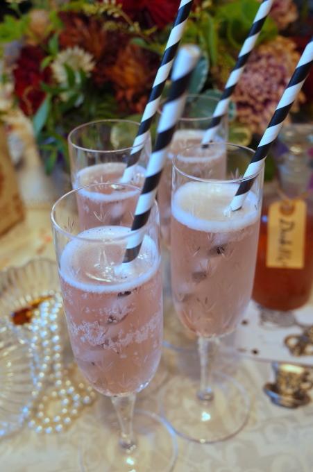ミンミン☆アリスのお茶会 ~カンレキィ~_c0188784_22104863.jpg