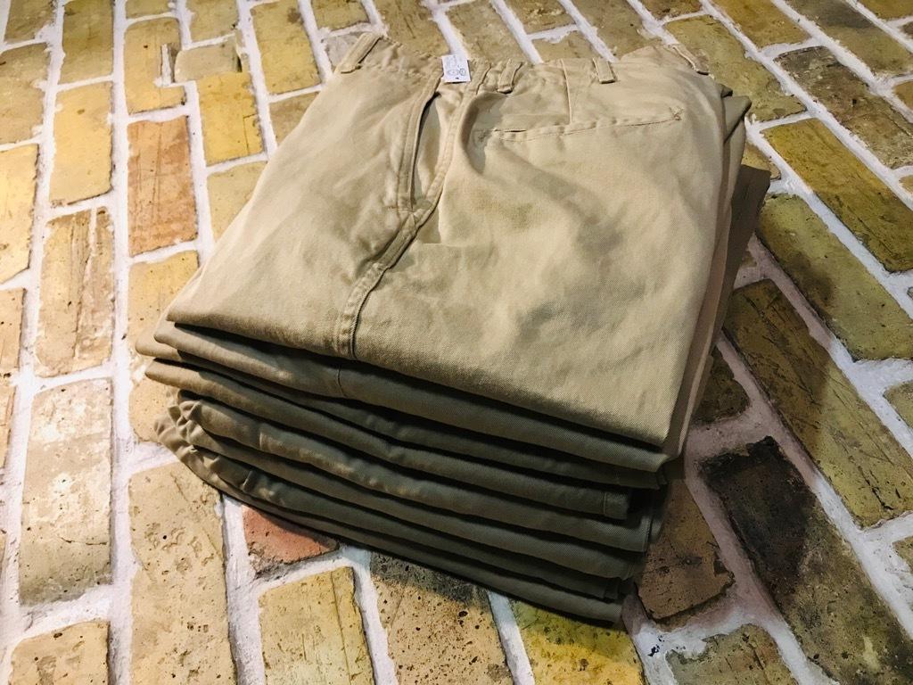 マグネッツ神戸店 Khaki Trousers!!!_c0078587_18282483.jpg