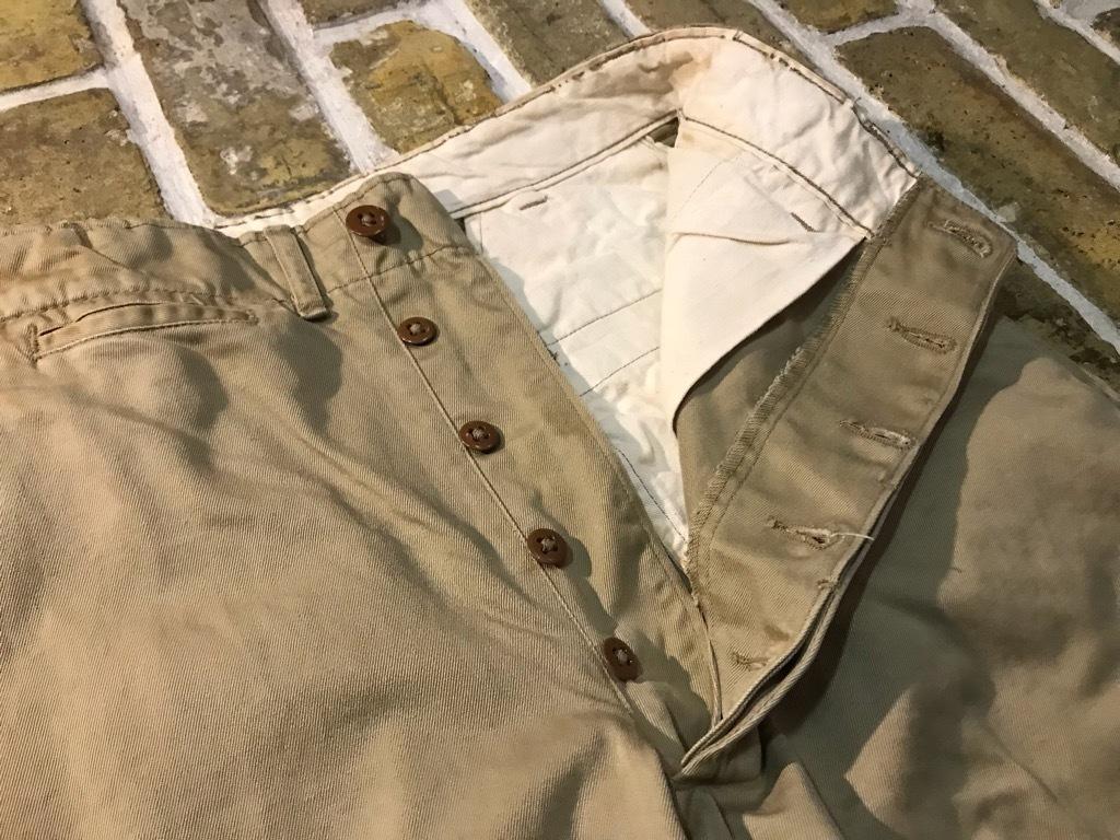 マグネッツ神戸店 Khaki Trousers!!!_c0078587_18285505.jpg