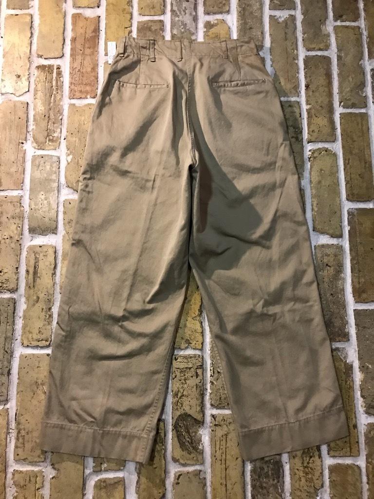 マグネッツ神戸店 Khaki Trousers!!!_c0078587_18285587.jpg