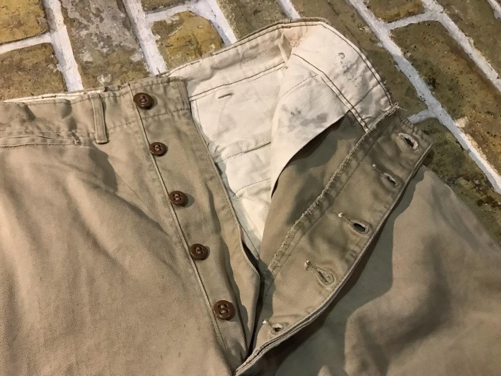 マグネッツ神戸店 Khaki Trousers!!!_c0078587_18305643.jpg