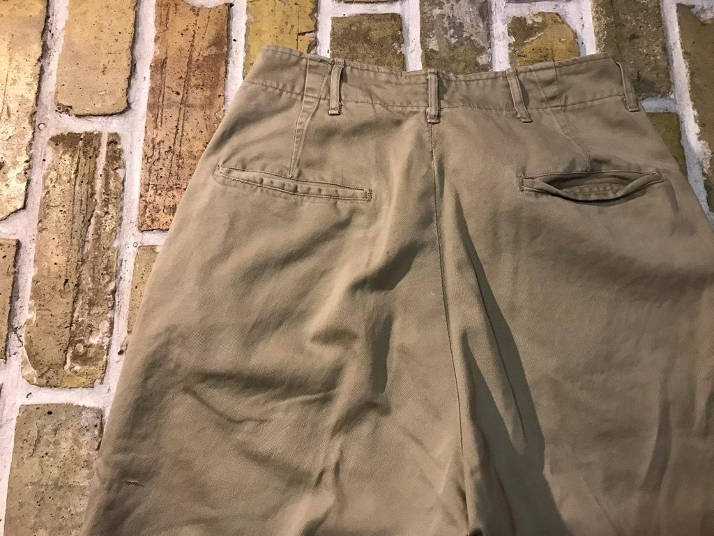 マグネッツ神戸店 Khaki Trousers!!!_c0078587_18305741.jpg